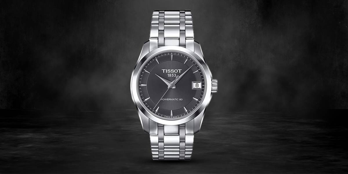 Are Tissot Watches a Good Brand